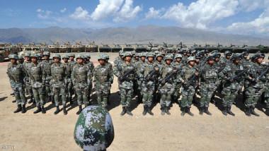 الصين تعتزم تشييد قاعدة عسكرية في باكستان