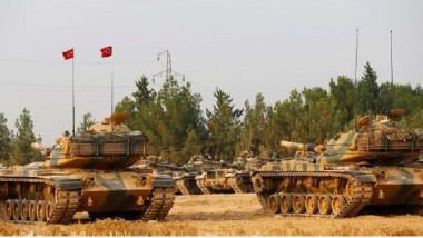 أردوغان يهدّد بـ»وأد» قوة أمن الحدود مع سورية