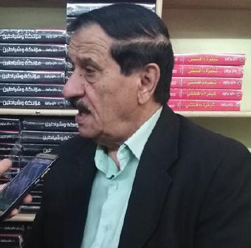 """كريم راضي العماري في ضيافة """"الصباح الجديد"""""""