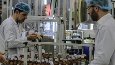 أدوية سامراء تحقق تطورا بنسبة 15 % في مبيعاتها