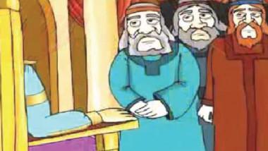 «بلال« و»قصص الأنبياء« محطات مهمة بتأريخ «الرسوم المتحركة»  في الشرق الأوسط