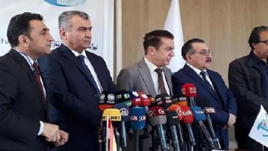 419 انتهاكا ضد 338 صحفياً ومؤسسة إعلامية في إقليم كردستان