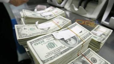 مبيعات المركزي في مزاد العملة 170 مليون دولار