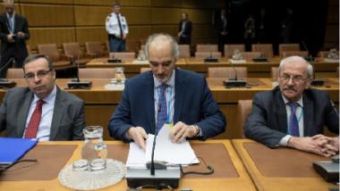 دول عربية وغربية تستبعد مصير الاسد في مقترحات لإحلال السلام في سوريا
