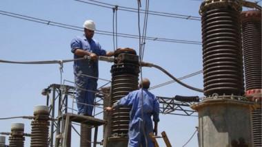 مسلحون مجهولون يستهدفون محولات الطاقة الكهربائية شرقي بغداد