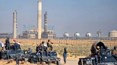 مذكرة تفاهم بين وزارة النفط وبريتش بتروليوم لتطوير حقول كركوك