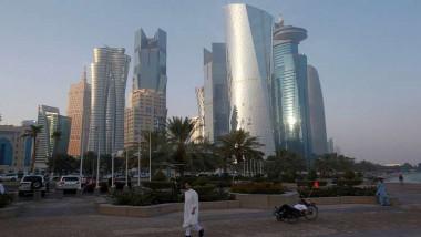مصرف عالمي يتحاشى صفقات قطرية كبيرة