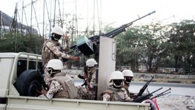 معارك ضارية بين القوات الحكومية والانفصاليين في اليمن