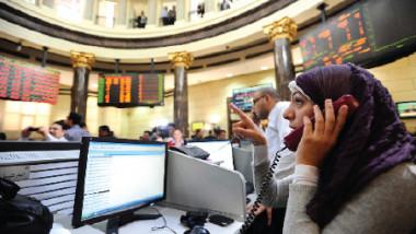 تراجع العجز التجاري المصري 26 %