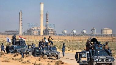النفط تشرف على إدارة القطّاع النفطي في حقول كركوك