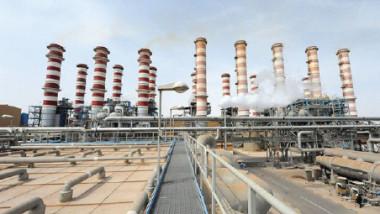 483 غيغاوات حاجة دول الشرق الأوسط من الطاقة