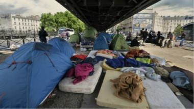 فرنسا وبريطانيا تجتمعان لتنظيم الرقابة على الحدود في « كاليه «