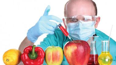 مواد حفظ الأطعمة تسبب أمراضا مميتة