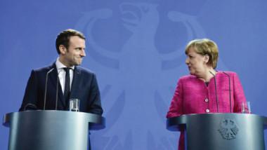 استعداد ألماني فرنسي لمواجهة برنامج ترامب المالي والضريبي
