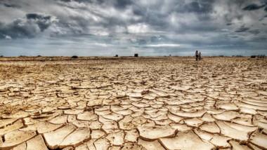 هل الجفاف يهدد العالم؟