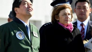 فرنسا تدعو اليابان الى مساعدة قوة مجموعة الساحل الخمس