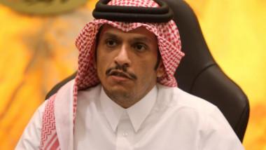 قطر تأمل بـ»سد الفجوة» مع مصر