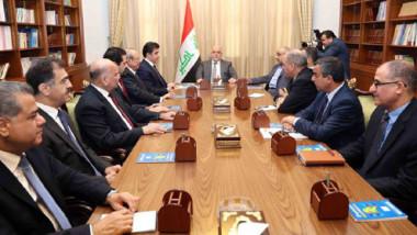 الحكومة الاتحادية أثبتت عدم الحاجة الى تدخلات خارجية لحل الأزمة مع الإقليم