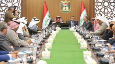 1000 شركة ورجل أعمال يشاركون في مؤتمر إعادة إعمار العراق