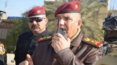 عمليات بغداد تعلن تفجير مسيطر عليه غربي العاصمة