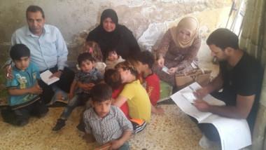 البنك الدولي يشيد يإصلاح برنامج الحماية الاجتماعية في العراق