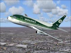 الخطوط الجوية : نحو 160 الف مسافر تنقلوا عبر طائراتنا خلال كانون الاول
