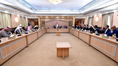 الجعفري : مؤتمر الكويت إنعطافة إنسانية على مُستوى العالم