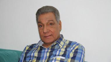 أحمد عبد الوارث: من الخطأ تبنّي الفنان السياسة