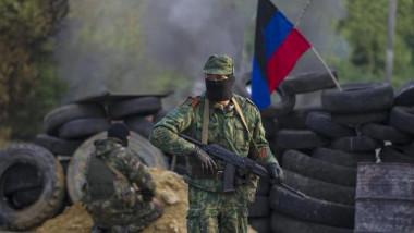 أزمة أوكرانيا تحتاج قوة دولية قوامها 20 ألفا