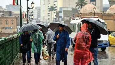 أمطار الأيام الماضية كسرت حاجز الجفاف