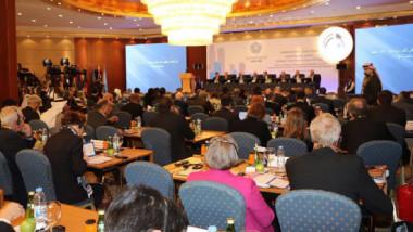 إعمار العراق هدف للمجتمع الدولي واستقرار المنطقة
