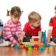 الألعاب المستعملة خطر على صحة الاطفال