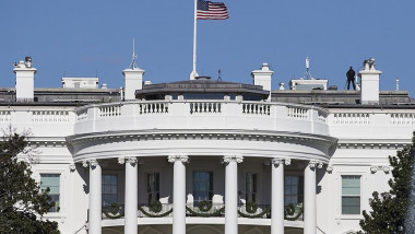 البيت الأبيض يستبعد استخدام تركيا الأسلحة الكيميائية في عفرين