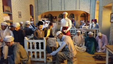 التراث والفن والفلكلور في ضيافة المتحف البغدادي