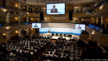 التقرير السنوي لمؤتمر ميونيخ للأمن: العالم على شفا الهاوية