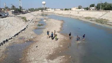 محافظات الجنوب يتهددها الجفاف وميسان تتوعد بالقضاء