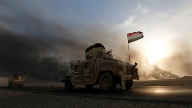 الجيش العراقي تاسع أقوى جيوش الشرق الأوسط وشمال إفريقيا