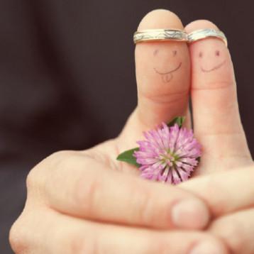 الحب قبل الزواج أم بعده؟