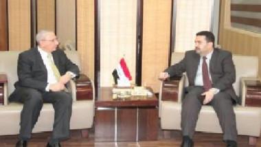 العراق والبنك الدولي يبحثان مقترحات تعديل قانون الحماية الاجتماعية