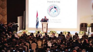 العبادي: نخطط لجعل العراق ضمن القوى الاقتصادية العشرين الاقوى في العالم