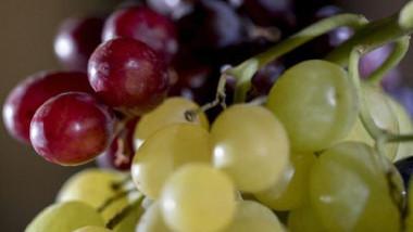 العنب يطرد الاكتئاب