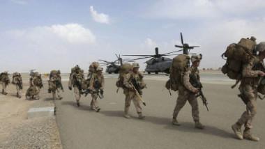 جنرال أميركي: القوّات العراقية غدت صلبة ومن الغرور ادعاء مساعدتها