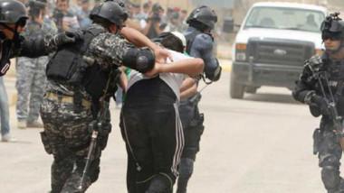 القضاء على عصابات الجريمة المنظّمة وحصر السلاح بيد الدولة
