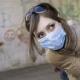 الكمامات الطبية المستعملة لا تصد الأنفلونزا