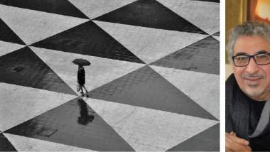 المصور سمير مزبان والعشق بالأسود والأبيض