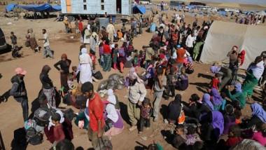 """""""الهجرة الدولية"""" تؤكد عودة 3.3 مليون نازح الى مناطقهم"""