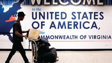 أميركا من دون هجرة.. عجوز منكمشة