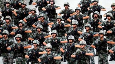 الولايات المتحدة تكشف جوهر الخطة الصينية للسيطرة على العالم