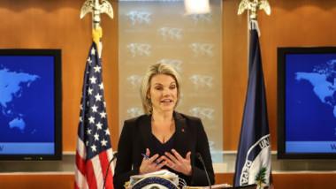 الولايات المتحدة تهدد بالفصل السابع للحد من الأسلحة الكيماوية في سوريا