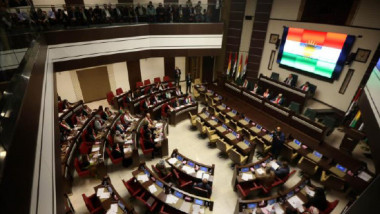 برلمان كردستان يبدأ حملة لاخراج القوات التركية من اراضي الاقليم